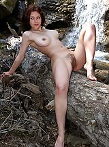 Femjoy Nippels, Ornella - Mountain Creek