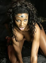 naked boobs, WoW nude nicolla warrior of black pussy