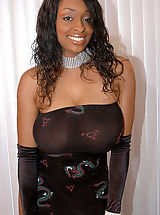 naked pictures, Content of Carmen Hayes - My chocolate luv bunny came over to my house. We got all dolled up for a sexy big titty photoshoot. I couldn't keep my hands off of her mocha mounds and it quickly turned into a lick fest. My husband discovered us on the...