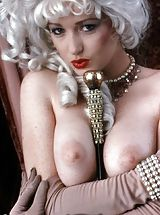 naked ladies, Vintage Porn at its best from Vintage Cuties
