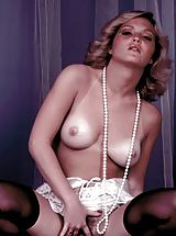 Retro Clothing, Vintage Porn at its best from Vintage Cuties