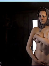 puffy boobs, Beautiful, beautiful Leelee provides united states one thing to see-see