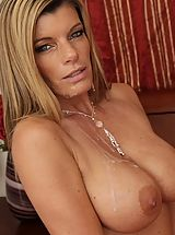 naked girls, Kristal Summers