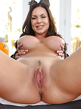 naked girls, Kendra Lust