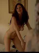 Naked Celebrity, Stacy Haiduk