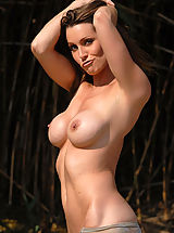 Nipples, Gorgeous Naked Babes
