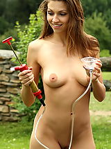 Erected Nipples, eufrat