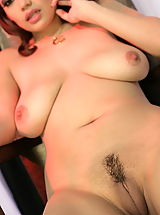 naked tv, WoW nude luspria natural hanging tits