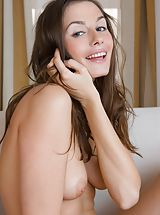 Babes Nippels, Femjoy Babes - Loretta in Just Me