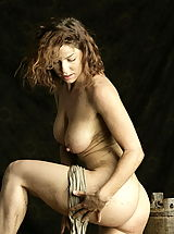 Fantasy Pics: WoW nude keemly medieval body washing