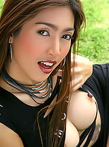 Nipple, Asian Women grace fernando 13 big ass big nipples