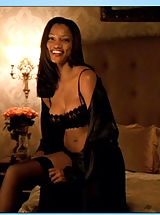 Naked Celebrity, Garcelle Beauvais