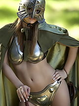 Fantasy Pics: WoW nude leia chastity belt