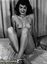 Vintage Retro, Vintage Porn at its best from Vintage Cuties