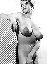 Erected Nipples, Blast from the Past Antique XXX