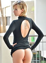 big butts, Amy