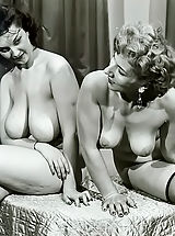 naked grils, Clasic Cuties