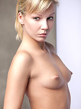 Hard Nipple Pics, Naughty young Kristi has a little secret she wants to share with you.