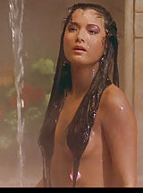 Naked Celebrity, Kelly Hu