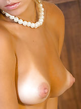 Aerolas, Tanned Nipples from MPL Studios