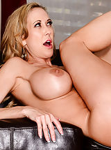 Big Nipples, Brandi Love