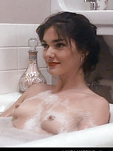 Celebrity Nippels, Laura Harring
