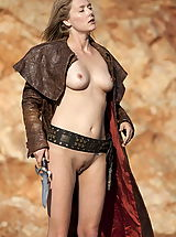 Fantasy Pics: WoW nude star lown ranger pussy