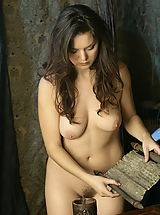 Vintage Clothing, WoW nude betcee nude cooking