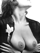 Hard Nipples, Forefathers Fantasy
