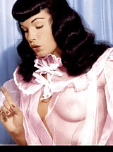 erect nipple pics, Get a classic rager to vintage vixen Bettie webpage.