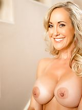 naked bikini, Brandi Love, Kate England