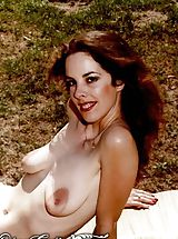Girls Nipples, Vintage Porn at its best from Vintage Cuties