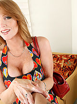 Milf Nippels, Darla wants a new painting for the house and convinces her husband the only way she knows how...