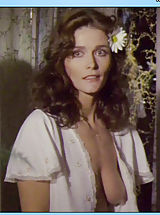 Naked Celebrity, Margot Kidder