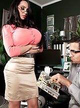 naked tv, Amy Anderssen