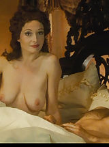 Naked Celebrity, Catherine McCormack