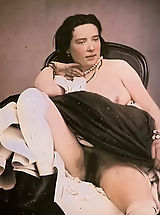 naked lesbian, Blast from the Past Nymphos
