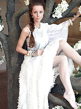Vintage Dresses, She has always found herself as a mystery, but she would definitely share her teen mysteries with you.