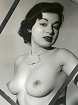 Erected Nipples, Forefathers Erotica