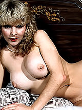 Blast from the Past Nude Ladies