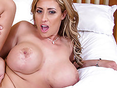 Eva Notty,My Friends Hot Mom,Bill Bailey, Eva Notty, Friends Mom, Bed, Bedroom, American, Ass licking, Ass smacking, Ball licking, Big Ass, Big Fake Boobs, Big Boobs, Blonde, Blow Job, Blue Eyes, Bubble Ass, Caucasian, Cum on Breasts, Deepthroating, Artif
