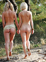 latina ass, Taking a long walk in nature under the warm sun is the most favorited time spending for these extraordinary looking babes.