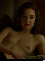 big erect nipples, Boardwalk Empire hottie will put you a rigid one