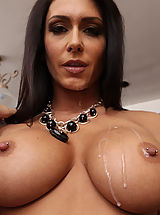 Hard Nipples, Jessica Jaymes