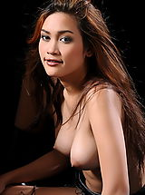 naked pictures, Asian Women loretta fay 08 asian pussy fingering